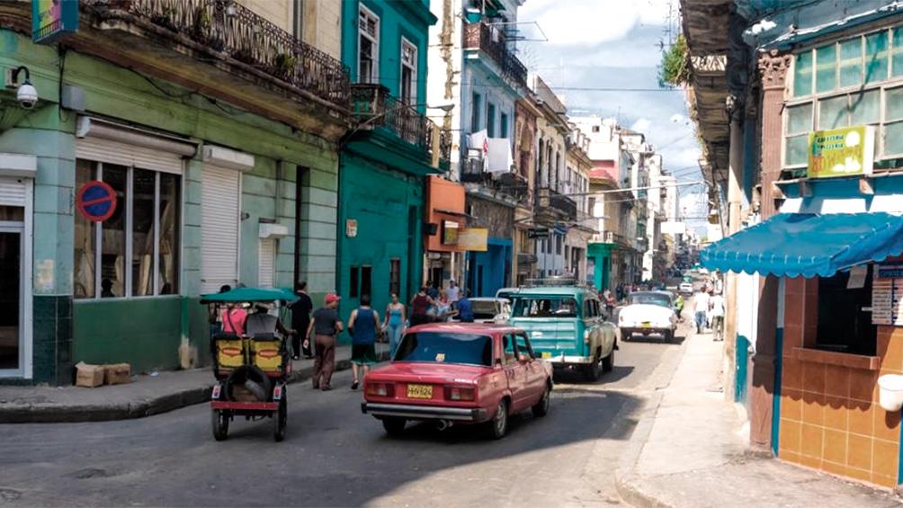 Cuba prevé perder un diez por ciento  de turistas este año por las sanciones de USA