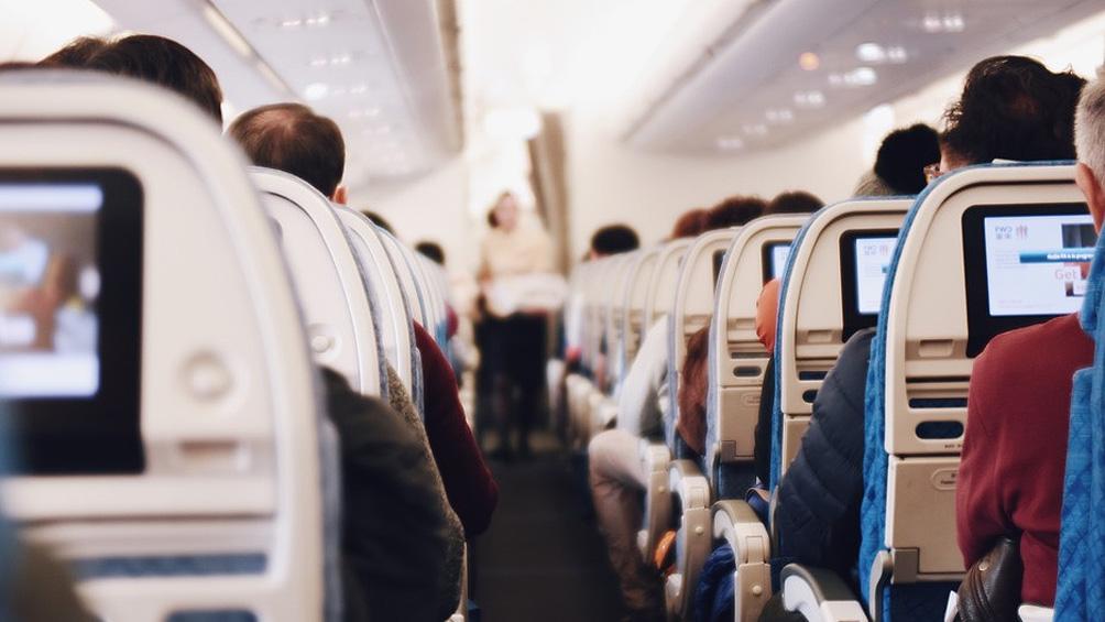 Medró un seis con seis por ciento  la llegada de turistas extranjeros en mayo respecto a dos mil dieciocho