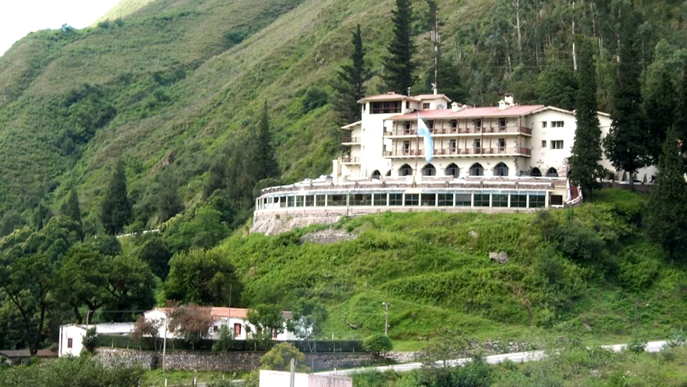 La ocupación hotelera registró una suba de uno con siete por ciento  interanual en mayo