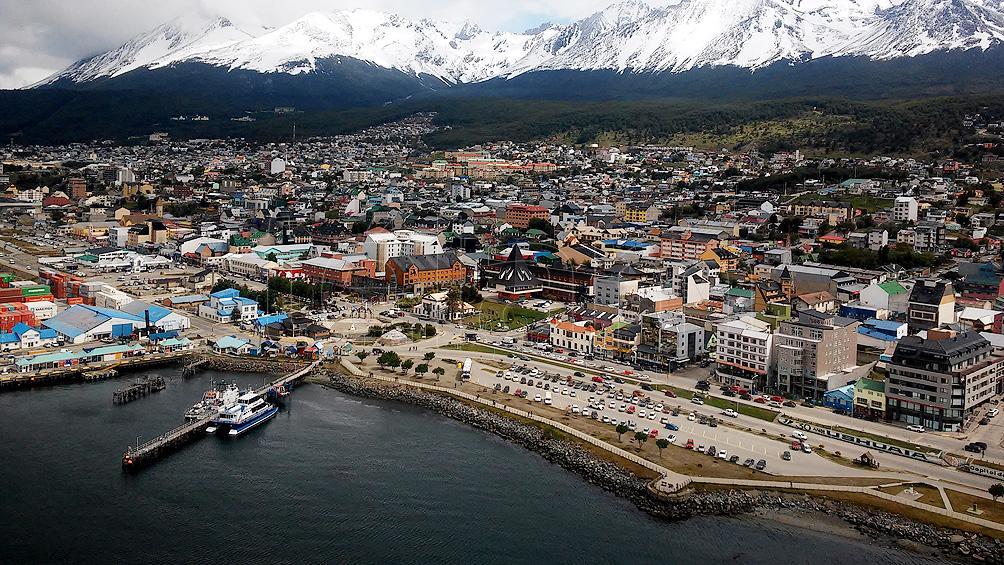 Ushuaia registra una ocupación hotelera del ochenta y tres por ciento  en el mes de julio