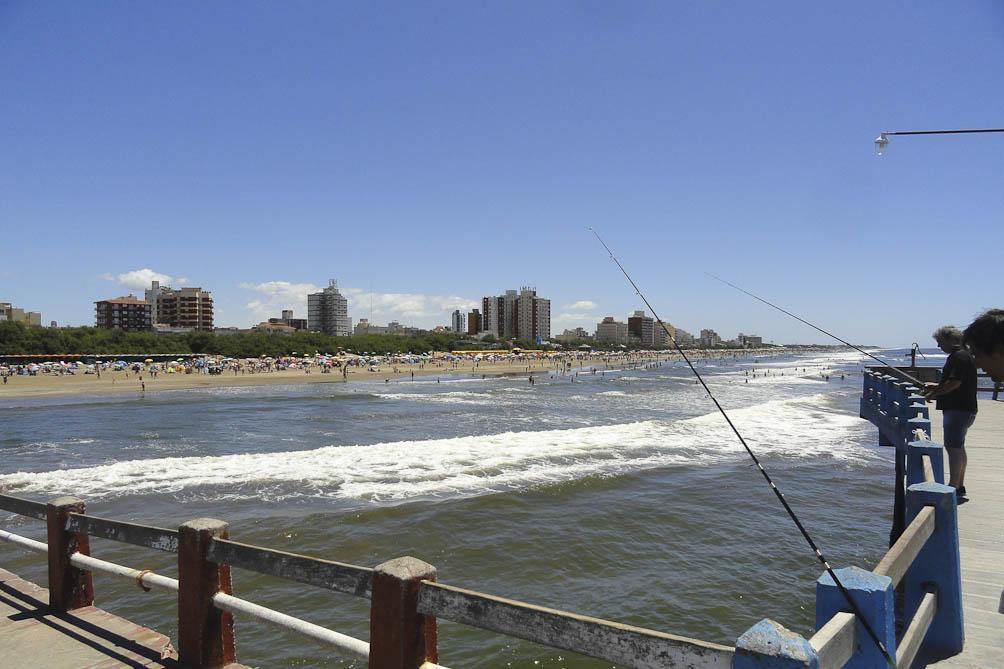 Las localidades del partido de la Costa ofrecen visitas guiadas