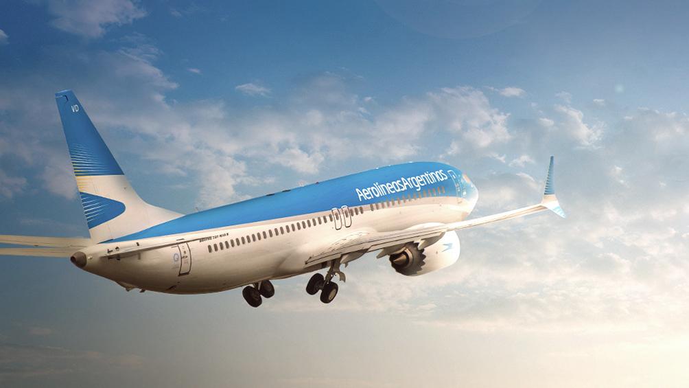 Estas vacaciones marcaron un récord histórico de pasajeros en vuelos familiares en un día