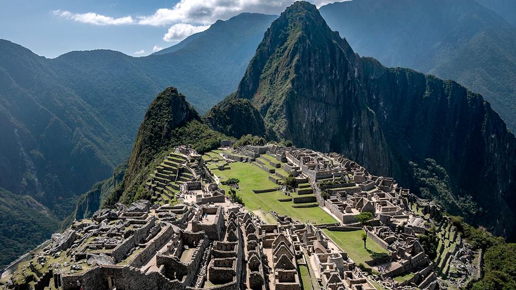 Las estrategias de restauración turística apunta a lo regional y una América latina unida en turismo