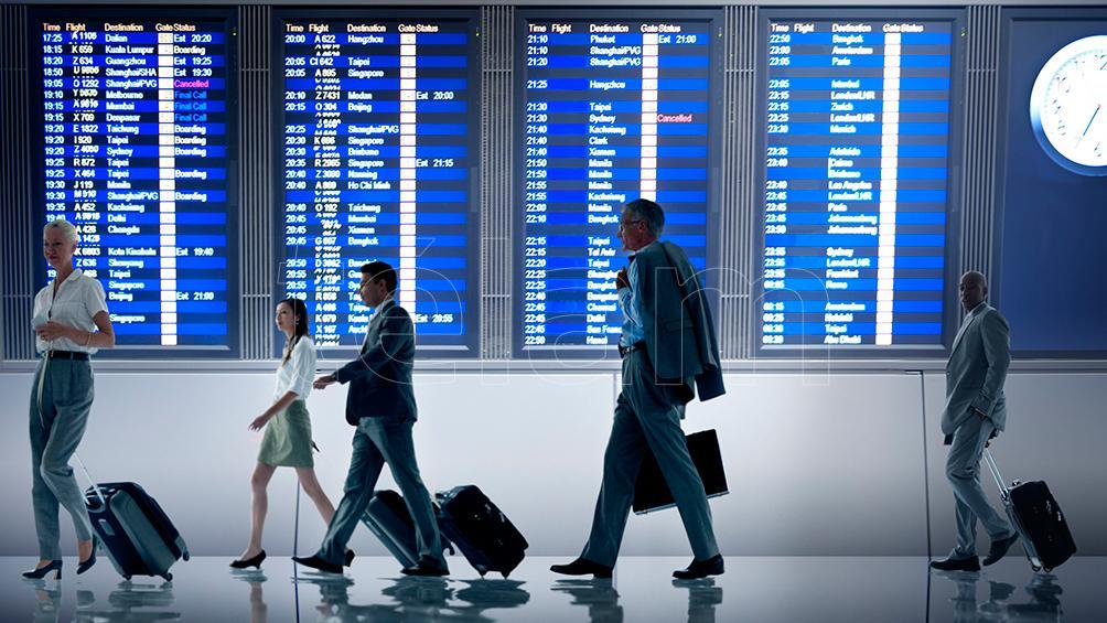 Las agencias de viajes van a contar con ayuda del Estado para abonar salarios hasta octubre